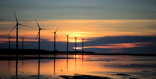 Lösungen für die Energiewirtschaft
