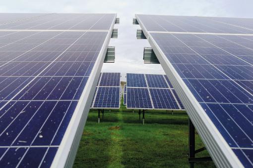 einsman solarpark konzept energie