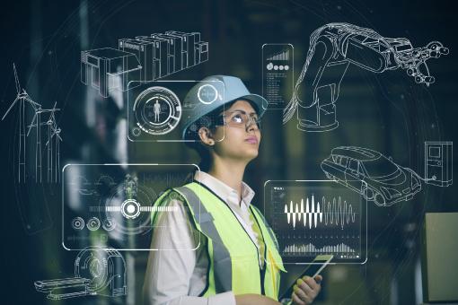 lastmanagement in der Industrie Konzept-Energie GmbH